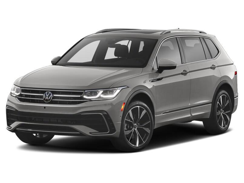 2022 Volkswagen Tiguan 2.0T SE R-Line Black 4Motion Salisbury MD