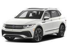 2022_Volkswagen_Tiguan_2.0T SE R-Line Black_ Coconut Creek FL