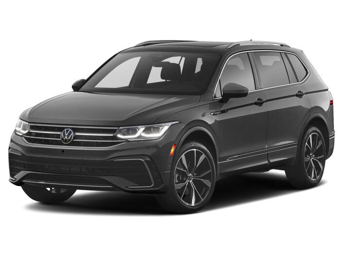 2022 Volkswagen Tiguan 2.0T SEL R-Line 4Motion Brookfield WI