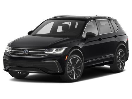 2022_Volkswagen_Tiguan_2.0T SEL R-Line 4Motion_ Salisbury MD