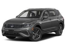 2022_Volkswagen_Tiguan_SE_ Brownsville TX