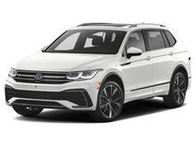 2022_Volkswagen_Tiguan_SE_ Kihei HI
