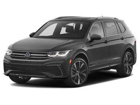 2022_Volkswagen_Tiguan_SE R-Line Black_ Everett WA