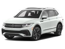 2022_Volkswagen_Tiguan_SE R-Line Black_ Yakima WA