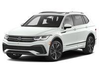 Volkswagen Tiguan SE w/Moonroof 2022