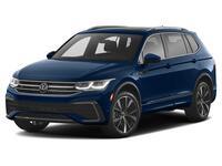 2022 Volkswagen Tiguan SEL R-Line