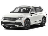 Volkswagen Tiguan SOLD: S 2022