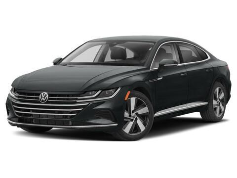New Volkswagen Arteon near Lebanon MO, Ozark MO, Marshfield MO, Joplin