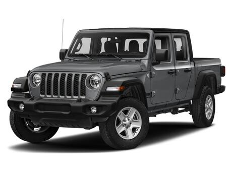 New Jeep Gladiator in Martinsburg