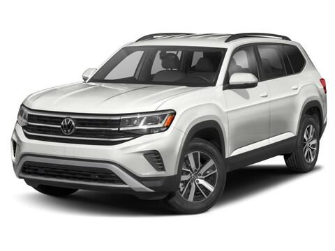 New Volkswagen Atlas near Lebanon MO, Ozark MO, Marshfield MO, Joplin