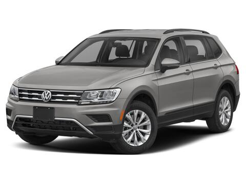 New Volkswagen Tiguan near Lebanon MO, Ozark MO, Marshfield MO, Joplin