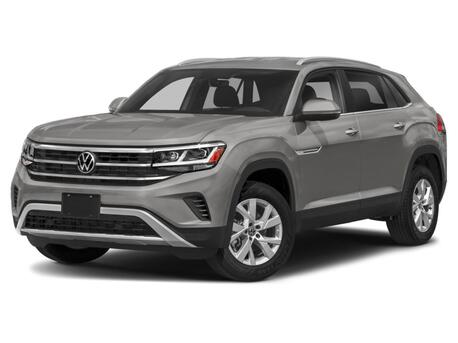 New Volkswagen Atlas Cross Sport in Clovis