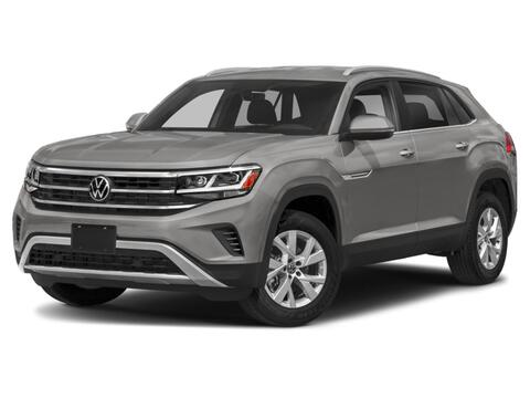 New Volkswagen Atlas Cross Sport near Lebanon MO, Ozark MO, Marshfield MO, Joplin