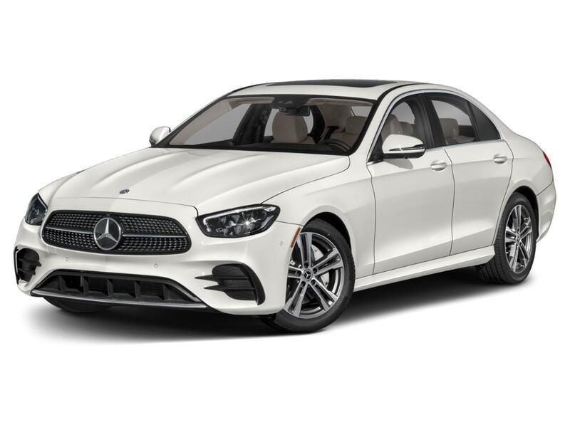 New Mercedes-Benz E-Class Merriam, KS