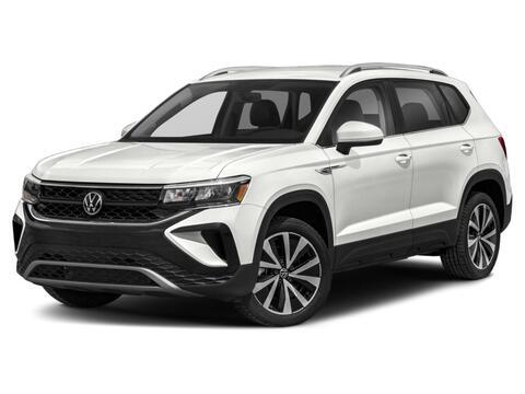 New Volkswagen Taos near Lebanon MO, Ozark MO, Marshfield MO, Joplin