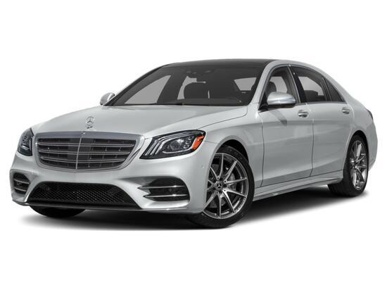 New Mercedes-Benz S-Class Wilmington, DE