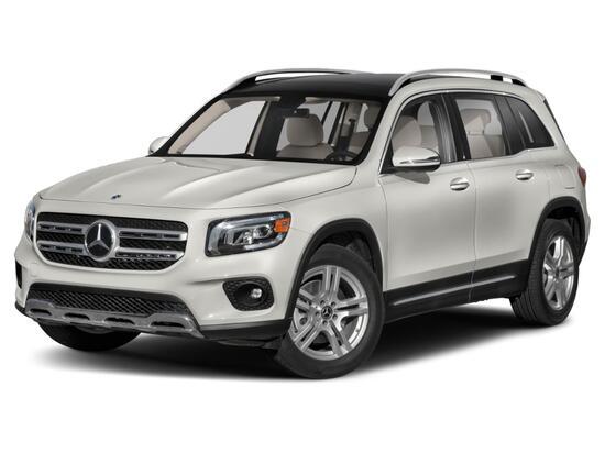 New Mercedes-Benz GLB Houston, TX