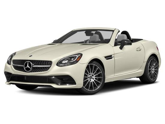 New Mercedes-Benz SLC Harlingen, TX
