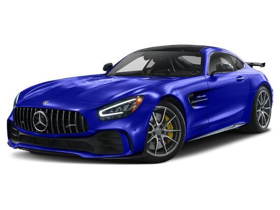 2020 AMG GT AMG GT R