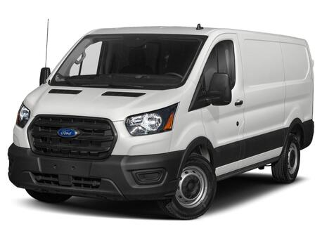 New Ford Transit Cargo Van in Milwaukee and Slinger