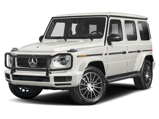 New Mercedes-Benz G-Class Wilmington, DE