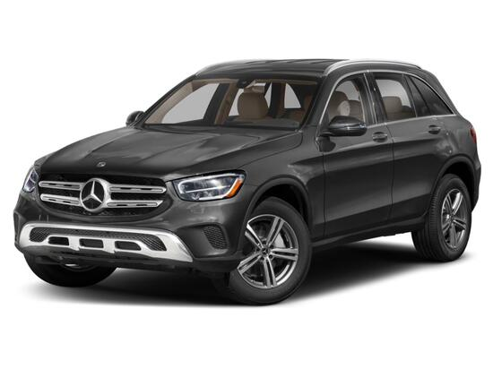 New Mercedes-Benz GLC Houston, TX