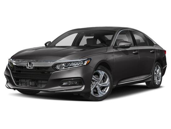 Accord Sedan EX-L