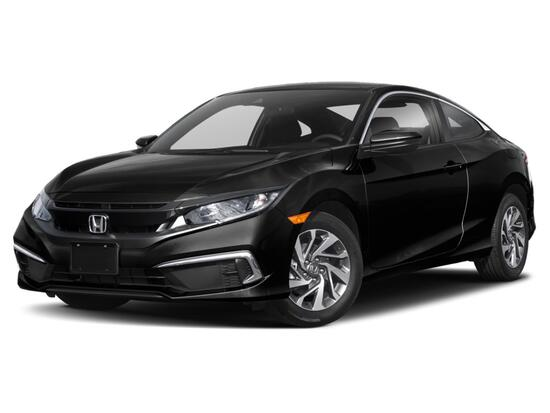 Civic Coupe Sport
