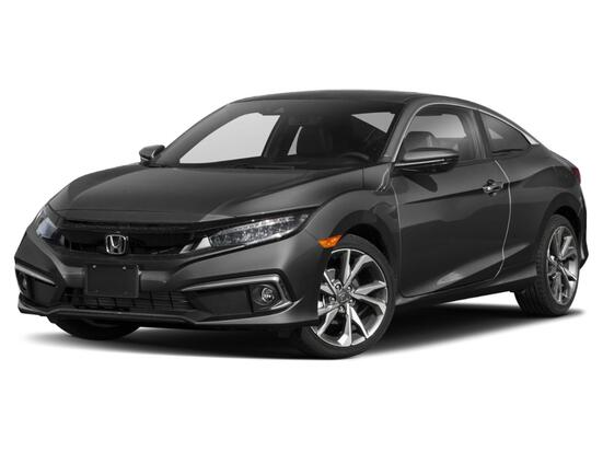 Civic Coupe Touring
