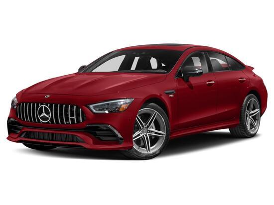 New Mercedes-Benz AMG GT Harlingen, TX