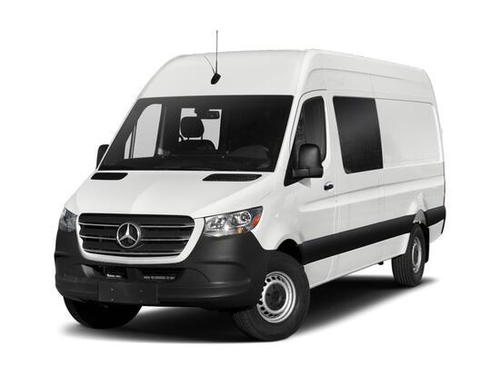 2020 Sprinter Crew Van