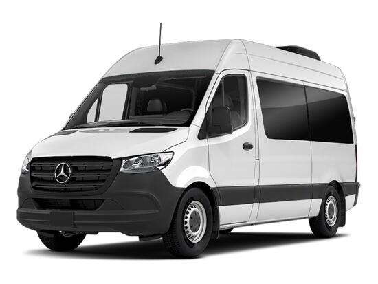 2020 Sprinter Cargo Van