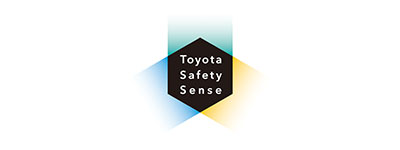 2020 Toyota RAV4 with Toyota Safety Sense