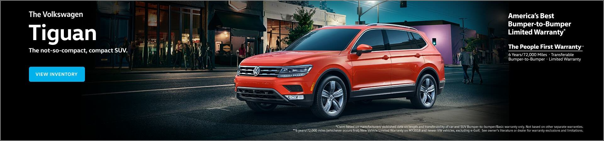 My Tiguan 2018 Cars.com