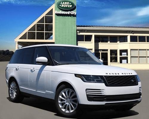2019 Land Rover Range Rover 3.0L V6 Supercharged