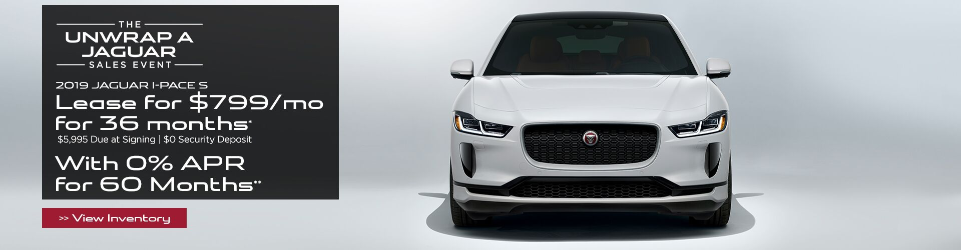New 2019 Jaguar I-Pace in San Antonio TX, serving Boerne, San Marcos