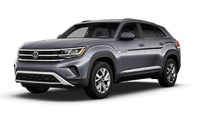 2020 Volkswagen Atlas Cross Sport 2.0T S 4Motion
