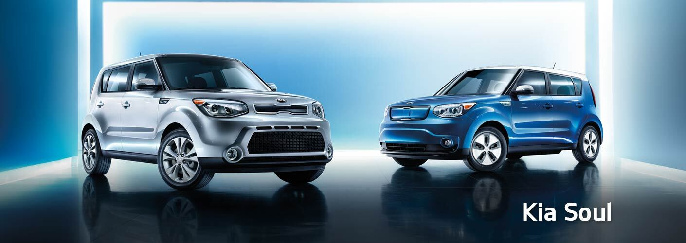 New KIA Models at Patterson Auto Group