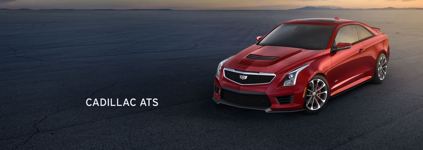 New GM Models at Patterson Auto Group