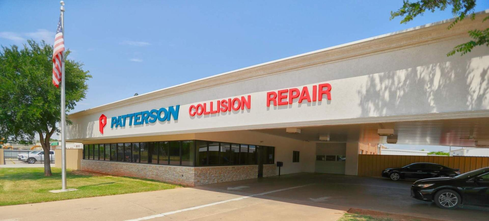 Patterson Collision Repair