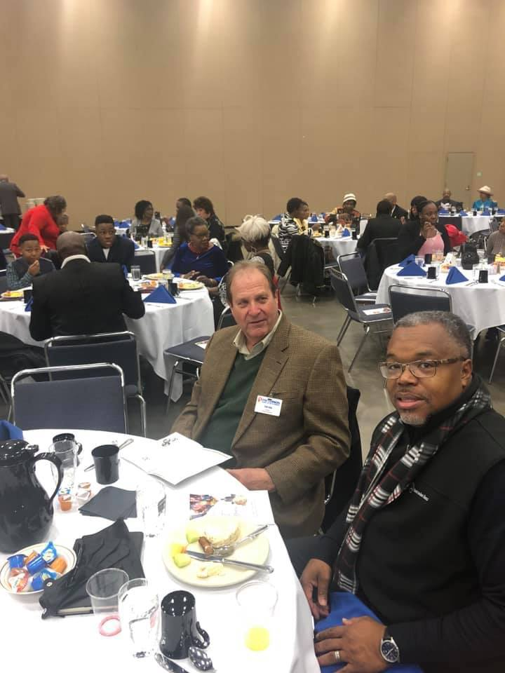 MLK Breakfast 2
