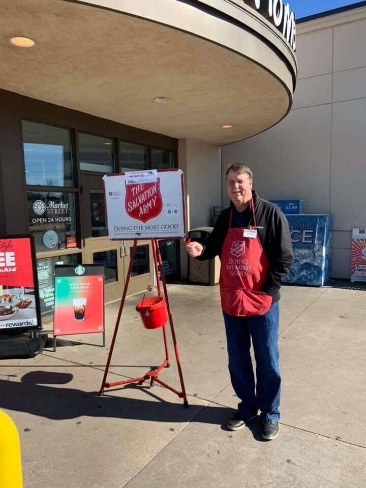 Salvation Army 2019 DC