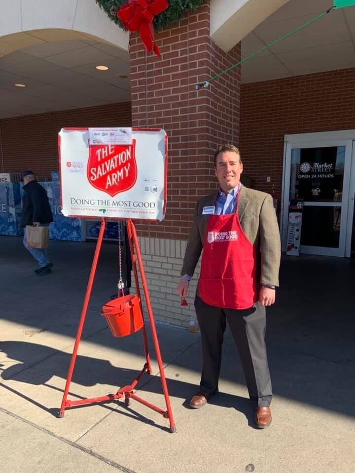 Salvation Army 2019 AP