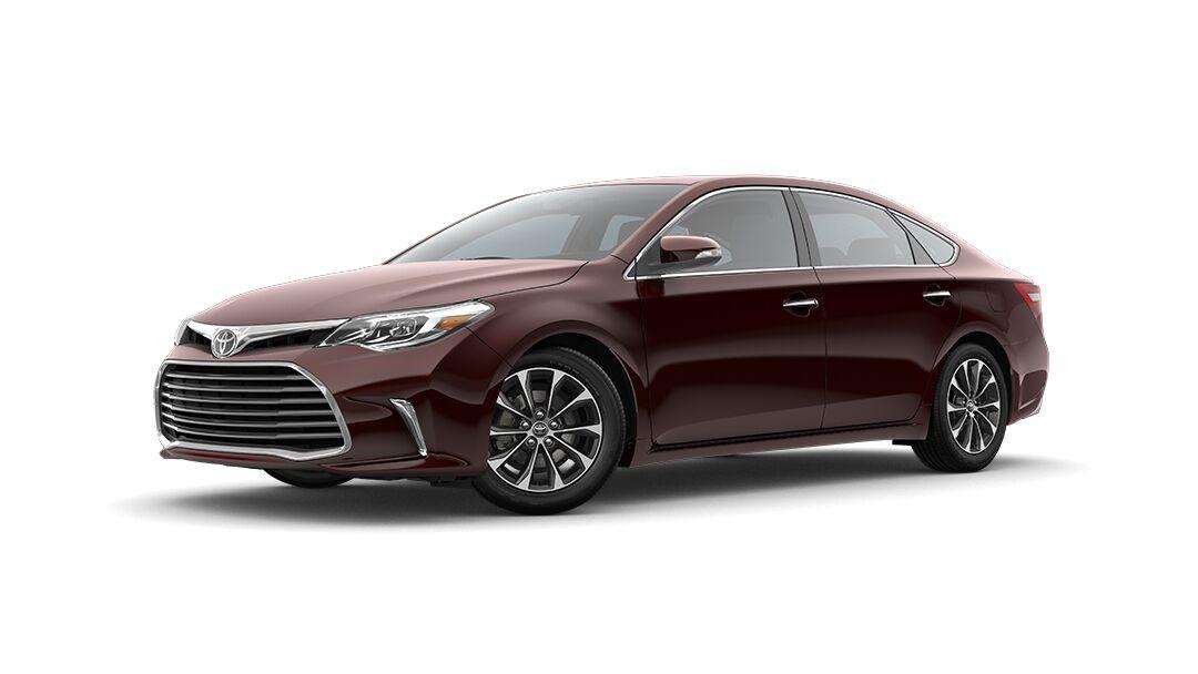 Toyota Avalon Gas or Hybrid