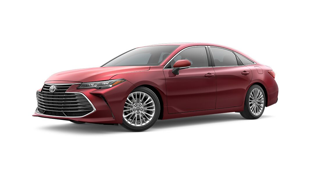 Toyota Avalon Gas or Hybrid