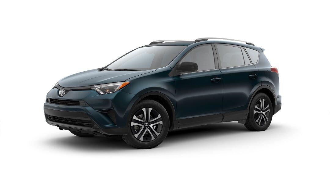 Toyota RAV4 Gas or Hybrid