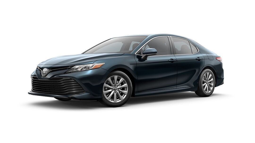 Toyota Camry LE- Lease