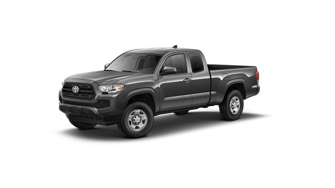 2019 Tacoma SR5 4X4 Double Cab- Lease