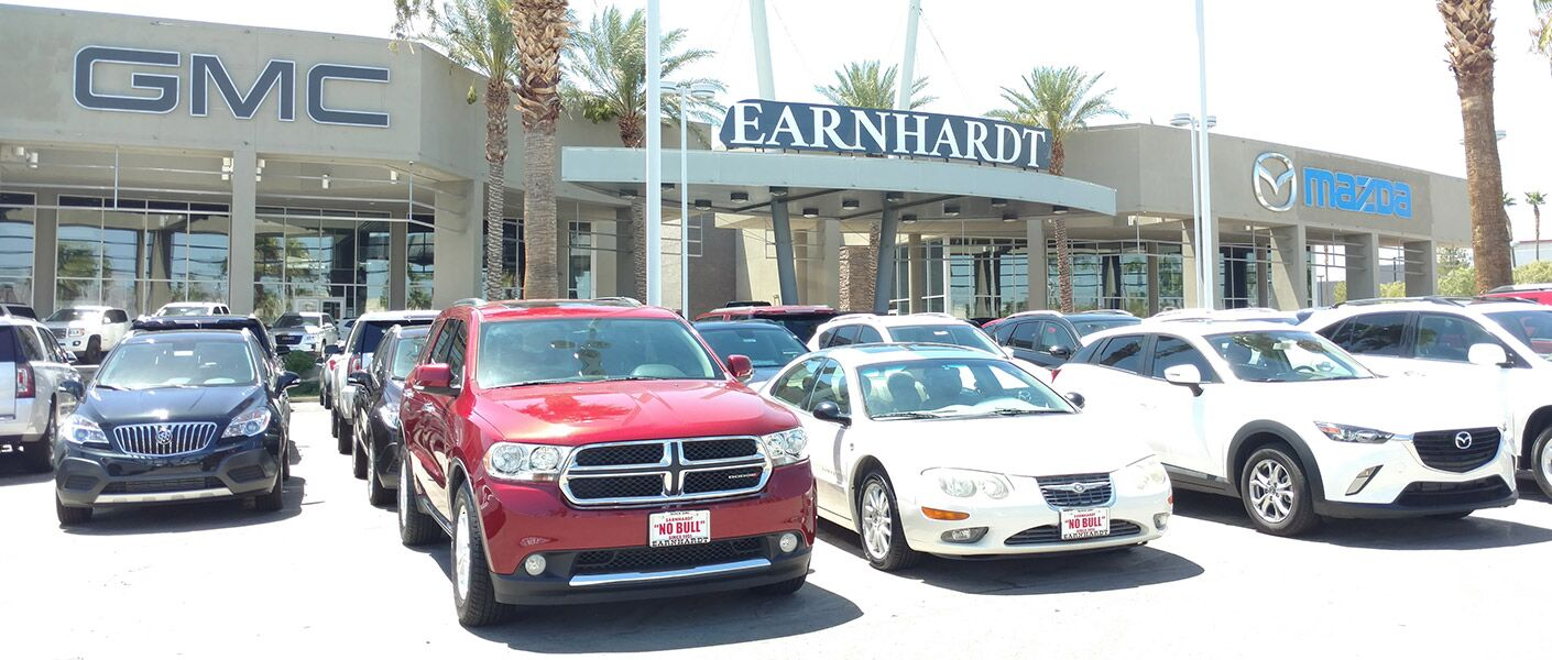 Mazda Las Vegas >> Earnhardt Mazda Dealership Las Vegas Nv