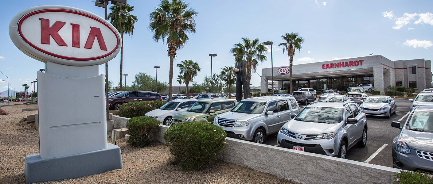 Perfect Welcome To Earnhardt Auto Centers In Phoenix AZ